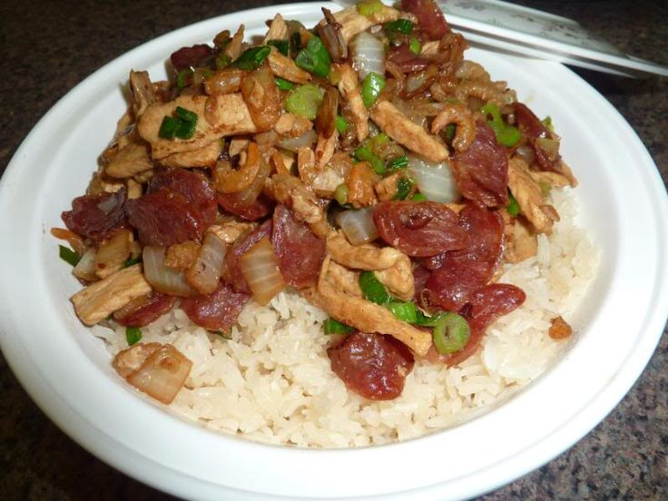 how to make vietnamese chicken rice porridge