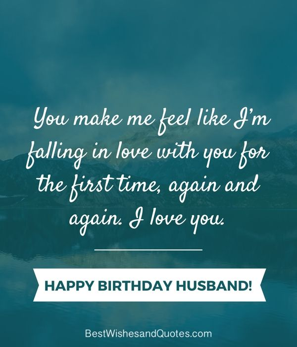 11 Best Happy Birthday Husband Images On Pinterest