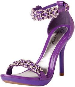 Shopzilla - Purple Dress Shoes Women's Shoes shopping - Clothing