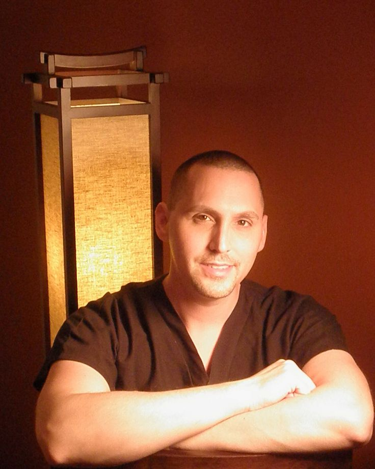 39 best images about Massage Therapist: Profile on ...