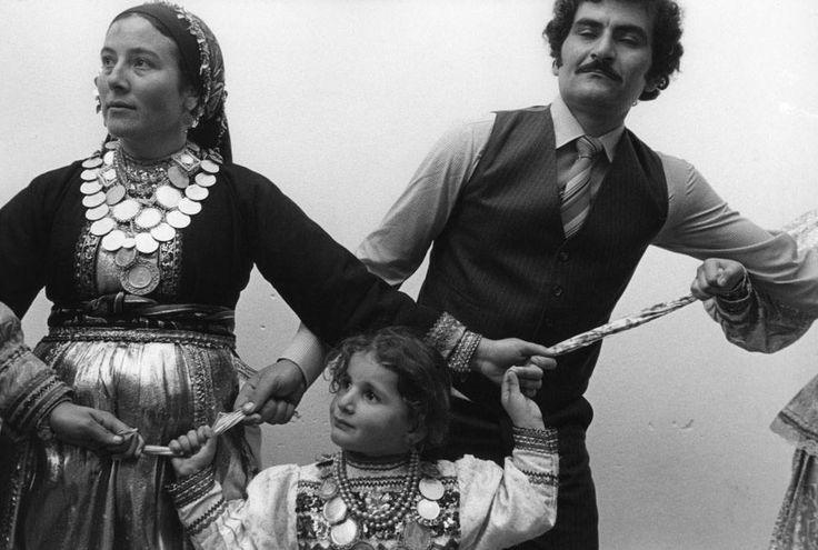 François Le Diascorn.χορός στην Κάρπαθο δεκ.80