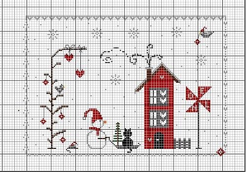 Feebie.....printable embroidery pattern