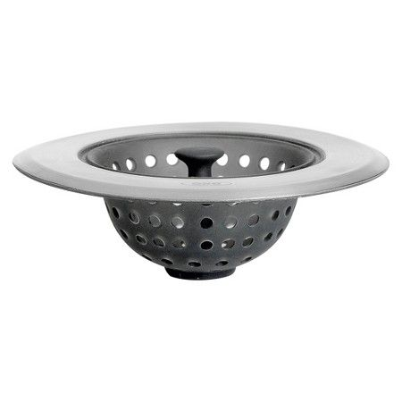 OXO Stain-Resistant Sink Strainer : Target