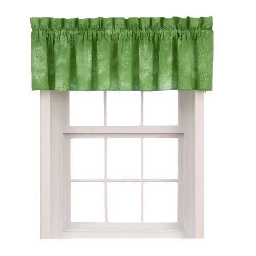 Lime Green Valance By All Seasons Bedding Http Www