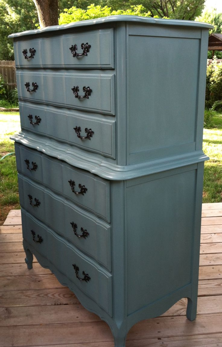 120 best images about homemade chalk painted furniture on pinterest chalk painted furniture. Black Bedroom Furniture Sets. Home Design Ideas