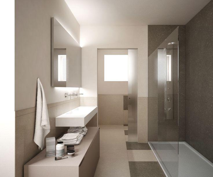 BAD bovisa architettura design · Interni di villa · Architettura italiana