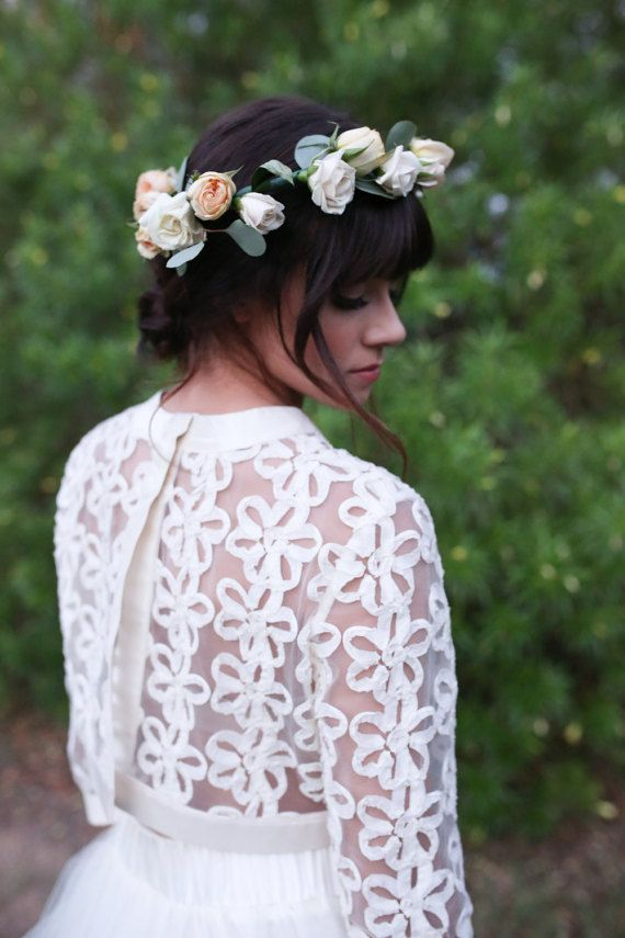 As seen on E News & Access Hollywood  Lace crop top and