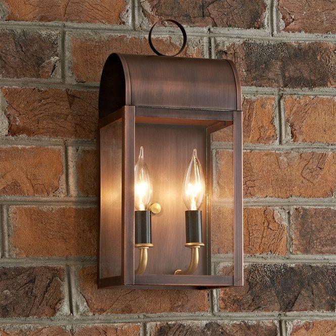 Arched Outdoor Light 2 Light Outdoor Light Fixtures Outdoor Lighting Wall Lights