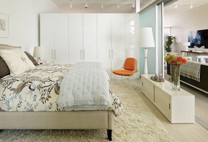 Bedroom Decorating ideas Apartment