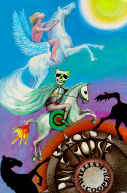 Behold a Pale Horse by William Cooper; Milton William Cooper (Paperback): Booksamillion.com: Books