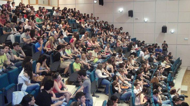 Ελλάδα: Διπλασιάστηκαν οι αιώνιοι φοιτητές στα πανεπιστήμια
