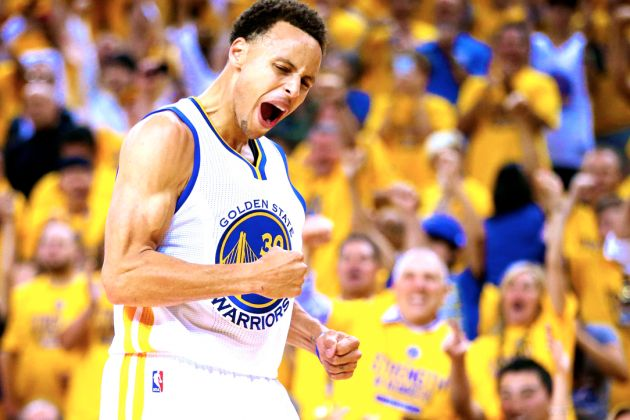 Cavaliers vs. Warriors: Live Score and Highlights for 2015 NBA Finals Game 5