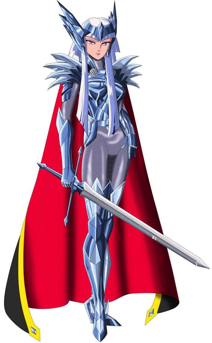 Hilda Odin