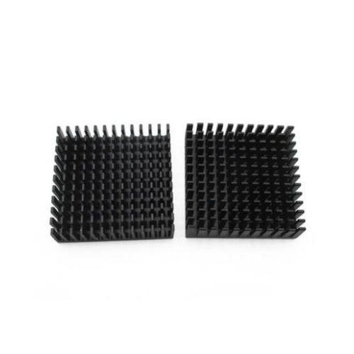 5PCS-High-Quality-Aluminum-Heat-Sink-Cooling-Fin-Radiator-Size-40-40-11MM