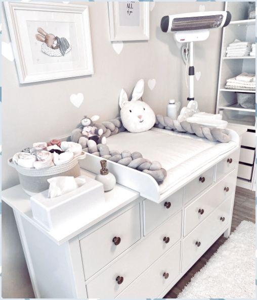 Wickelkommode Ikea Hemnes jennafranke Instagram Fot