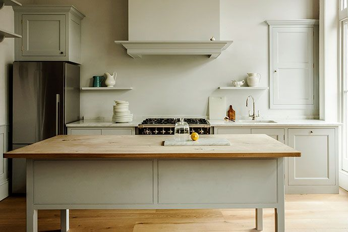Professional Cabinetmaking - Battersea Town House 1