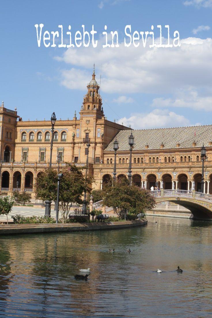 Sevilla Tipps