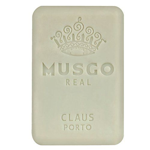 Musgo Real Men's Body Soap - Oak Moss *** Details can be found by clicking on the image. (This is an Amazon Affiliate link and I receive a commission for the sales)