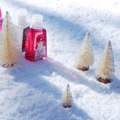 Bath and body works   Gift Guide