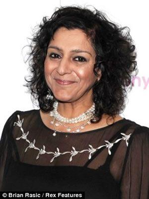 Meera Syal Slams TV Bosses for NOT Having More Asians on TV