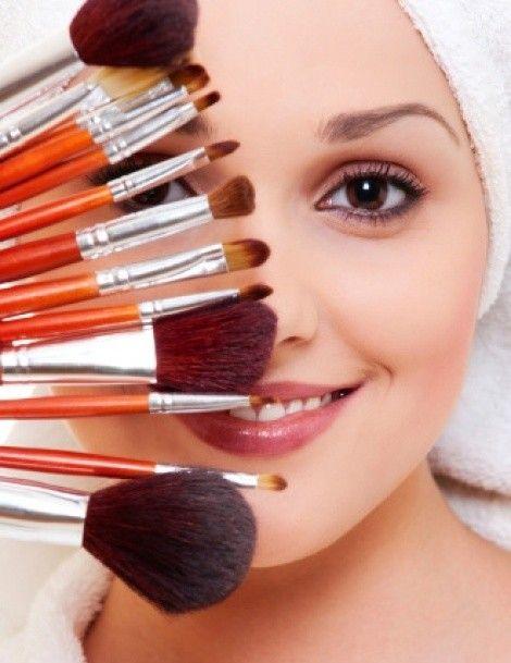 How to Apply Makeup Part II
