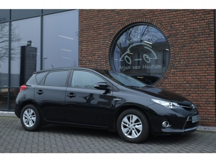 Toyota Auris  Description: Toyota Auris 1.8 HYBRID  Price: 168.43  Meer informatie