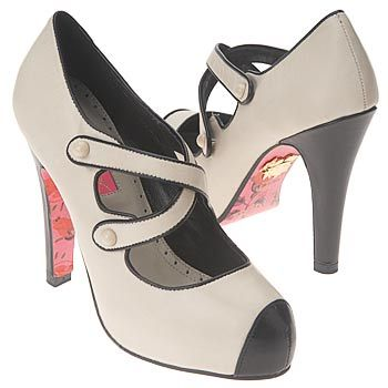 adorable betsy johnson shoes