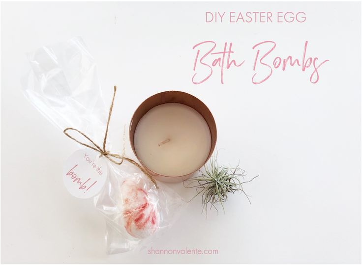 These DIY Marbled Easter Egg Bath Bombs Will Blow Your Mind! — Shannon Valente