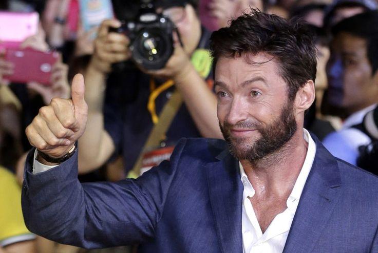 Hugh Jackmans #Wolverine #Diet and Workout Plan | http://www.royalfashionist.com
