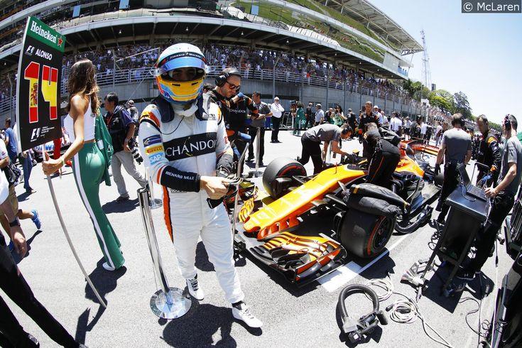 Sì, io Alonso l'avrei riportato alla Ferrari schierandolo con Vettel. Anzi no