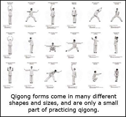 Qigong Form