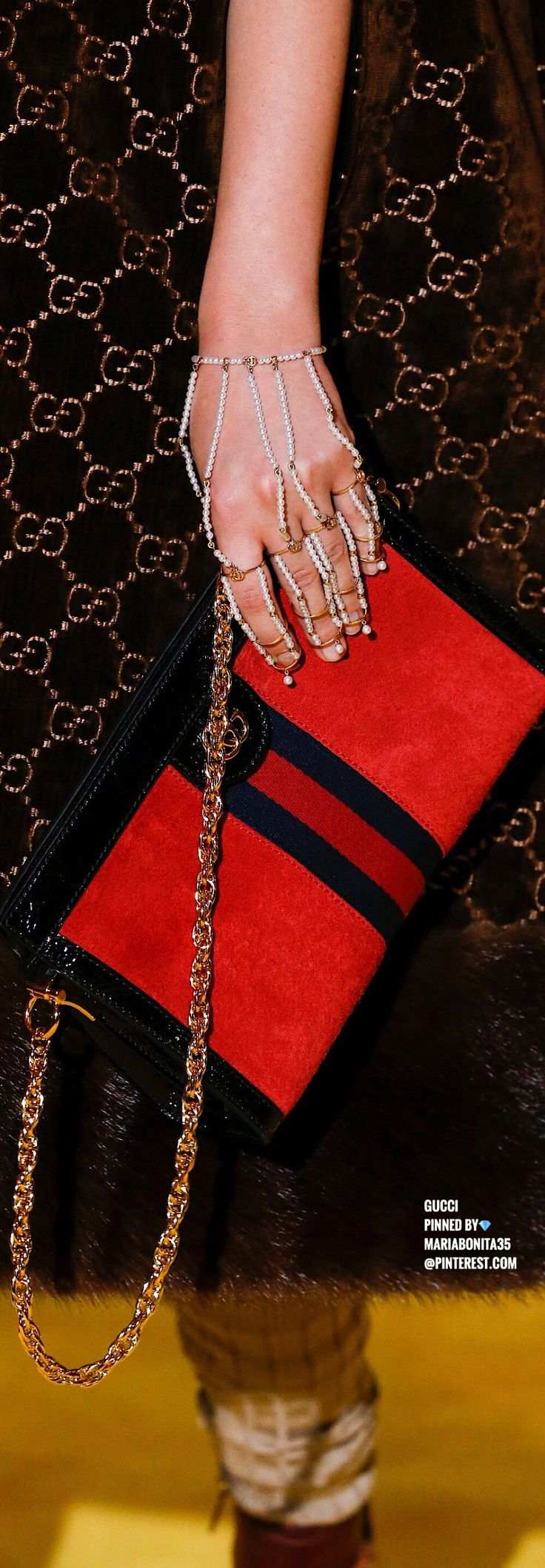 Gucci Collection Details