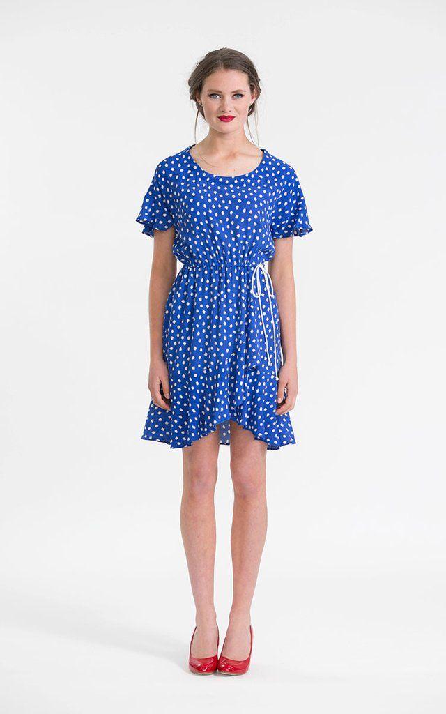 A drift dress/skirt - Papercut Patterns