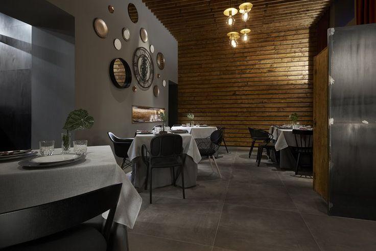 Markus – Food Experience, San Paolo Bel Sito, 2017 - Leonardo Caliandro