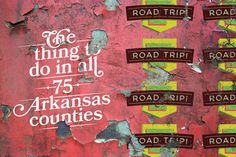 The thing to do in all 75 Arkansas counties | Cover Stories | Arkansas news, politics, opinion, restaurants, music, movies and art