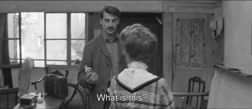 cool Jules and Jim (1962) Check more at http://10ztalk.com/2016/11/07/jules-and-jim-1962-2/