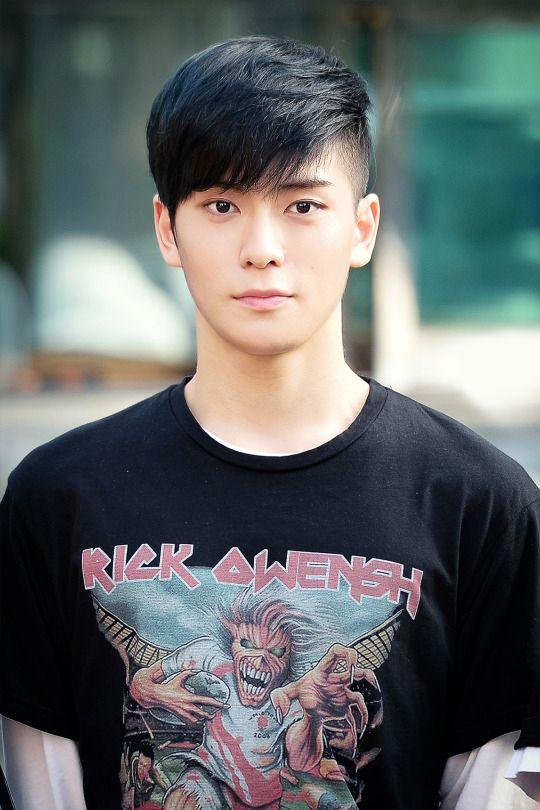 Enjoyable 1000 Ideas About Korean Men Hairstyle On Pinterest Korean Men Short Hairstyles For Black Women Fulllsitofus