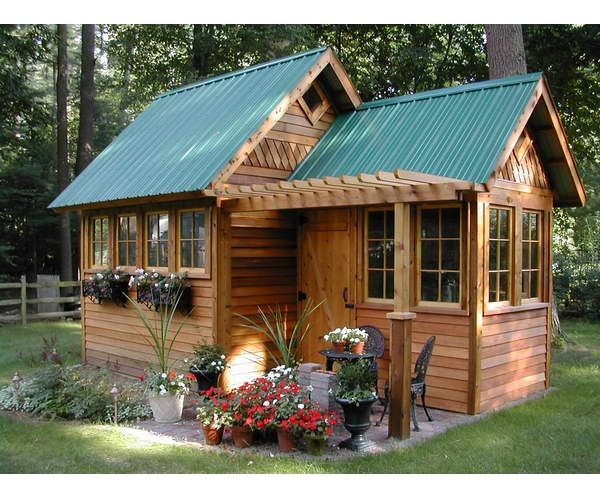 17 Best Ideas About Shed Design On Pinterest