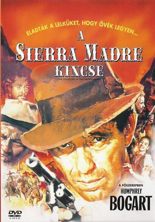 Watch The Treasure of the Sierra Madre 1948 Full Movie Online Free