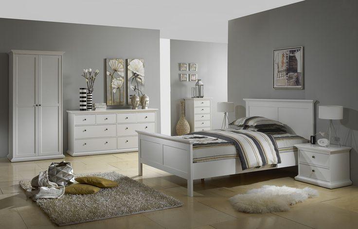 Een normale tiener kamer voor meisjes