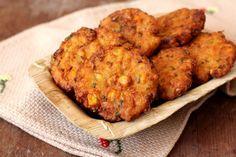 Kukoricás fasírt – a hagyományos recept helyett ínycsiklandó falatok, csodás recept!