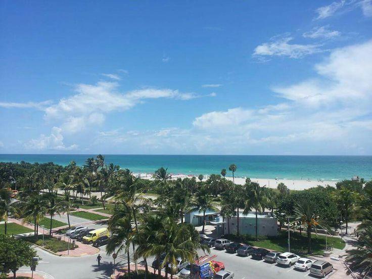 Miami - Agosto/settembre 2014