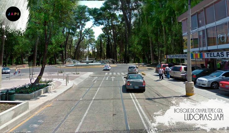 Ludopía No. 11 Bosque de Chapultepec  #Guadalajara  #Design #Architecture