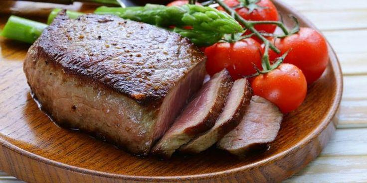 papinya alex: Kiat Aman Menyantap Banyak Daging Saat Idul Adha