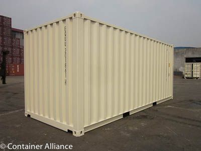 how to make a shipping container pool