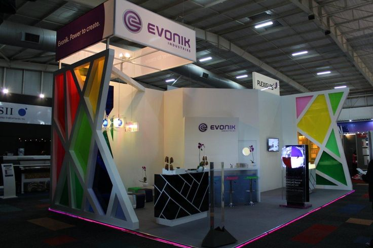 FESPA 2014 in South Africa