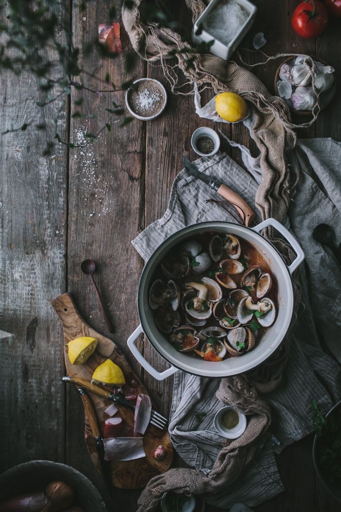 Cape Cod Photography, Styling, & Cheese Making Workshop + A Clamming Guide