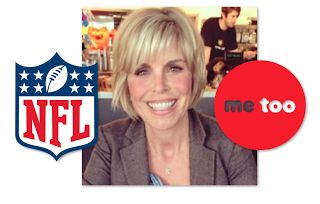 Jami Cantor - NFL Network Stylist Marshall Faulk  Jami Cantor is the former NFL Network wardrobe stylist who accused Marshall Faulk Eric Davis Warren Sapp Donovan McNabb Heath Evans Ike Taylor and Eric Weinberger of sexual misconduct in a lawsuit filed in court on December 11 2017. All the men in the suit are retired NFL players except Eric Weinberger the president of The Ringer. Prior to The Ringer Weinberger was an executive producer for the NFL Network.  Cantor worked at the NFL Network…
