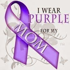 november is alzheimer's awareness month | november is pancreatic cancer awareness month and today november 22 is ...