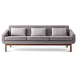 Bleecker 80 Sofa Happy Chic By Jonathan Adler For Jc